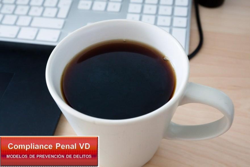 café compliance